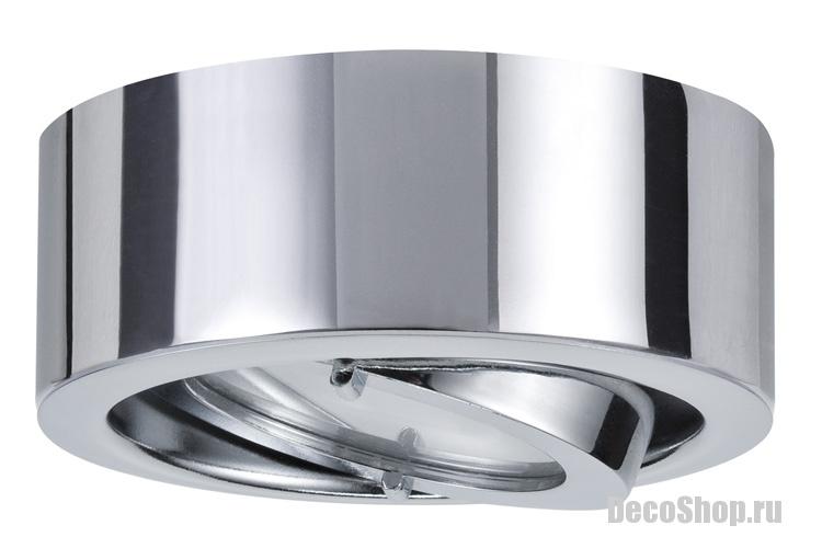 Paulmann 93511. Светильник мебельный накладной, max.20W G4 ...