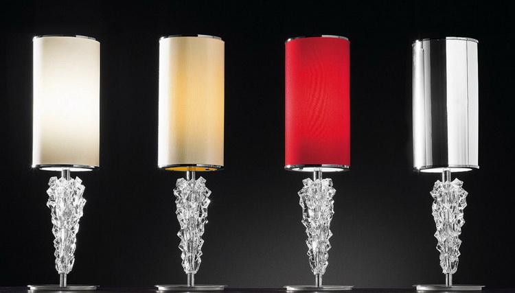 Коллекции светильников Axo Light - сочетание легкости и изыска