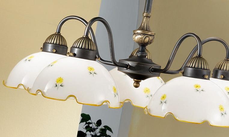 Светильники Kolarz - стильные решения на любой вкус