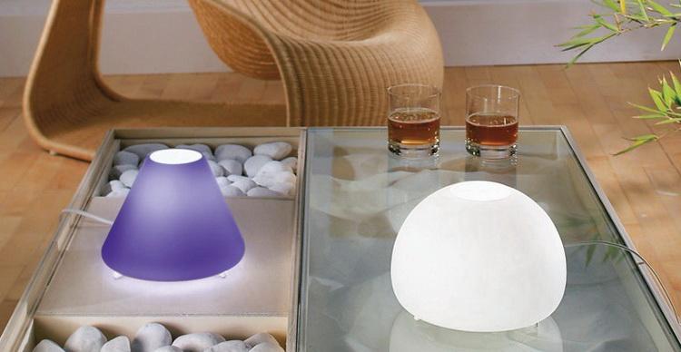 Linea Light представляет новейшие технические разработки